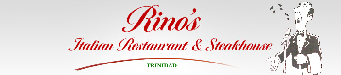 Rino's Italian Restaurant & Steakhouse